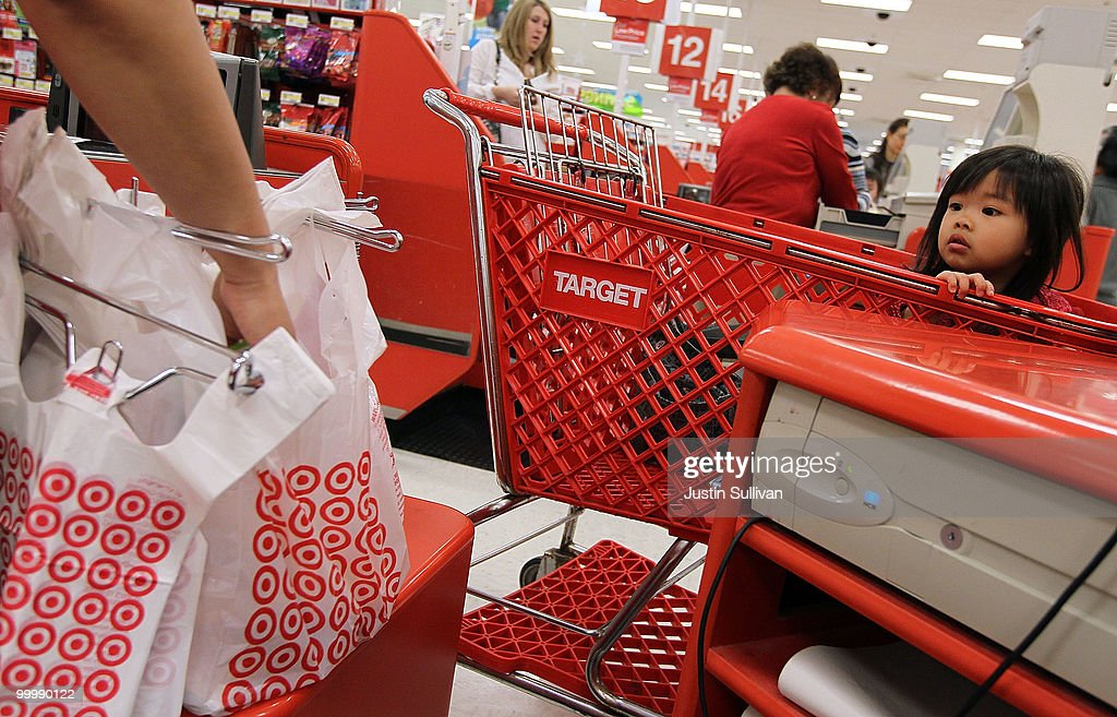Target Reports Increase In Quarterly Earnings : Nieuwsfoto's
