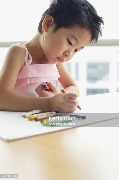 357 Short Hair Girl Drawing Photos And Premium High Res Pictures Getty Images