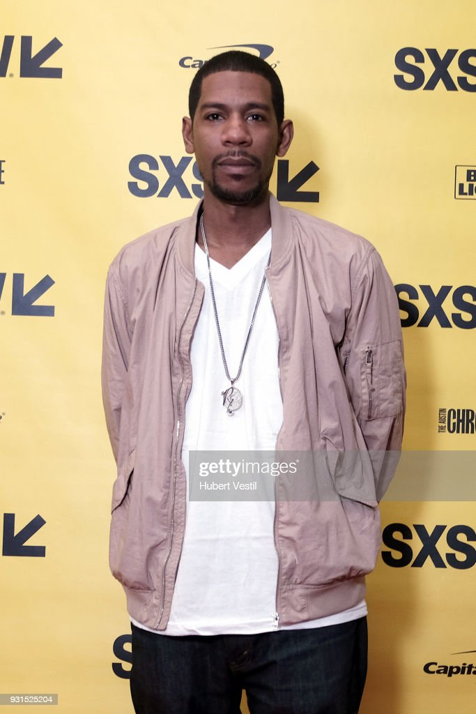 Music Tech: A Gateway to Awaken America's Youth with Young Guru - 2018 SXSW Conference and Festivals