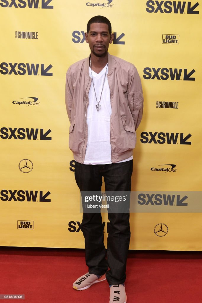 A Gateway to Awaken America's Youth with Young Guru during SXSW at Austin Convention Center on March 13, 2018 in Austin, Texas.