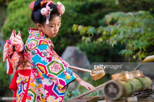 shichi go san japanese culture