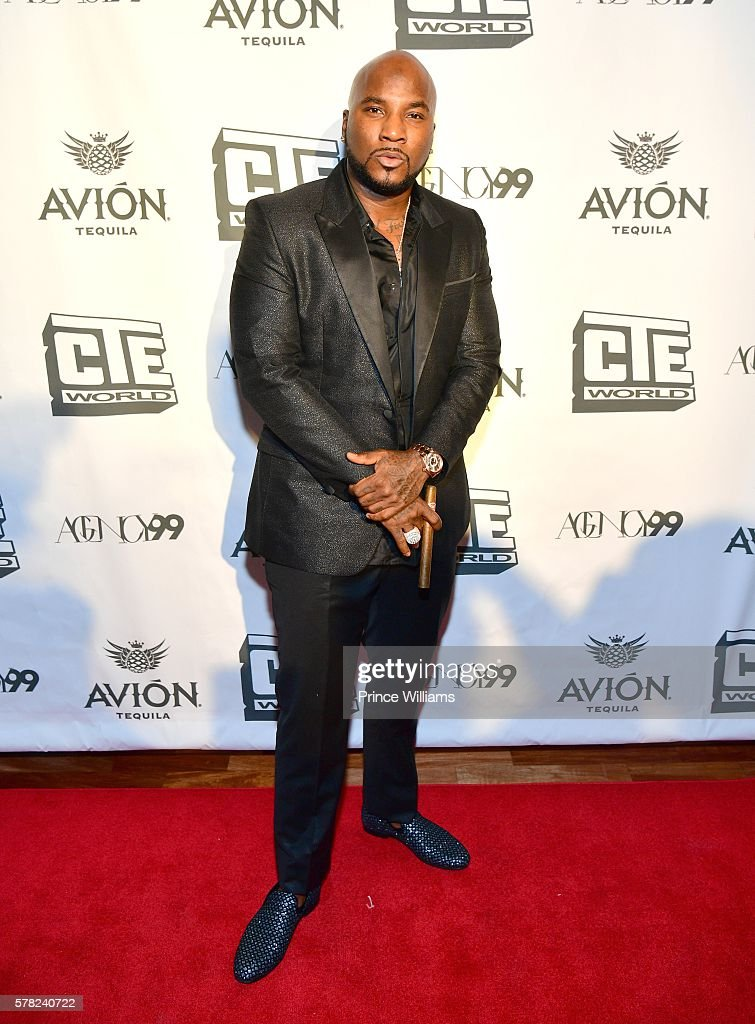 Private Celebration And Official Label Welcome For Boo Rossini And Boston George Hosted By Jeezy