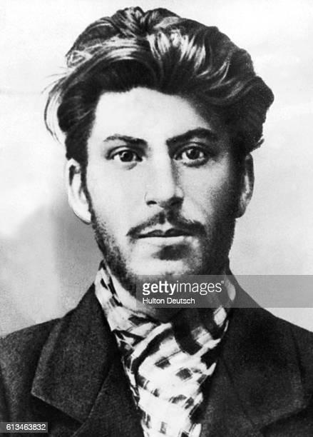 Young Joseph Stalin
