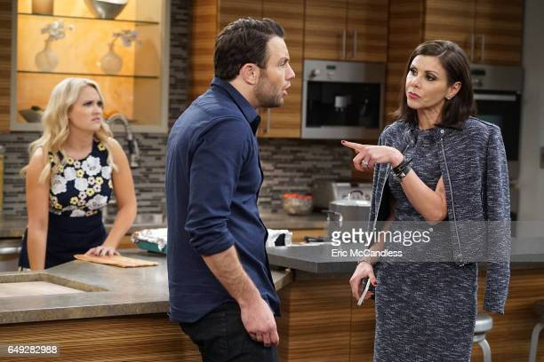 YOUNG HUNGRY Young Kiki Gabi and Josh's attempt to dogsit goes awry and could ruin an amazing opportunity in a new episode of Young Hungry MONDAY...