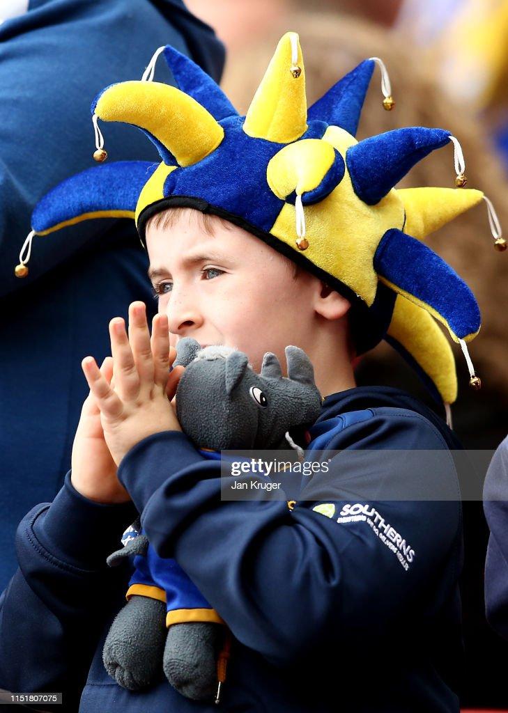 GBR: Leeds Rhinos v London Broncos - Betfred Super League: Dacia Magic Weekend