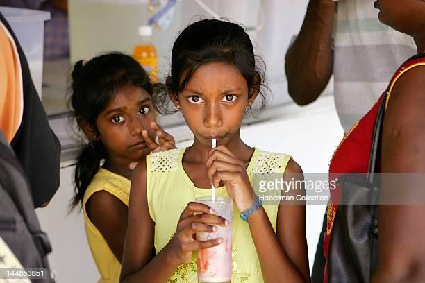 Photo mauritius girl Mauritius Girls