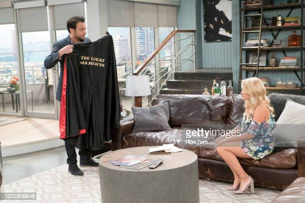 YOUNG HUNGRY Young Magic Josh decides to finally reveal a deep secret to Gabi hes a magician While initially supportive Gabi becomes frustrated when...