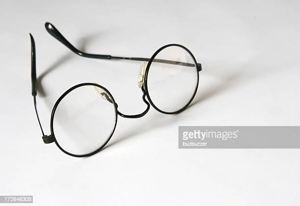 Jovem mágico Óculos