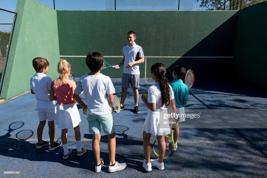 Tennis tips & instructions | forehand & backhand tennis tips.