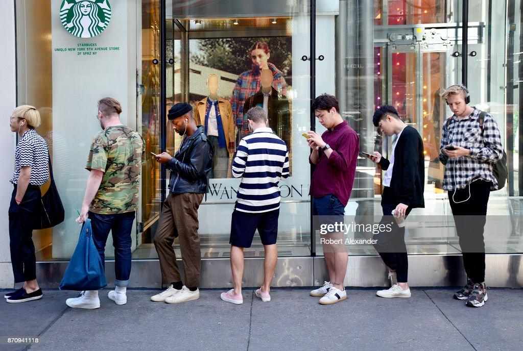 New York City Scenics : ニュース写真