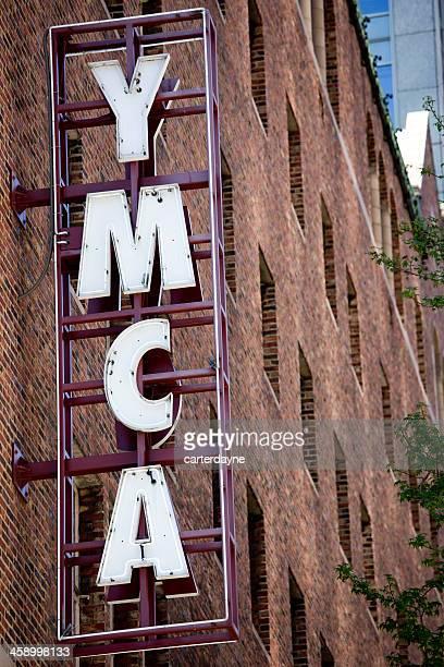 YMCA Young Mens Christian Association
