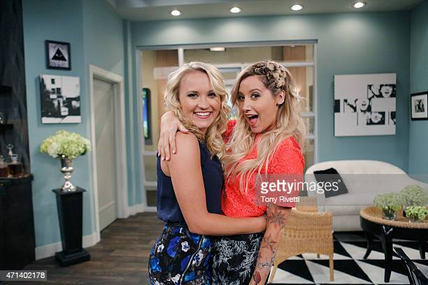 YOUNG HUNGRY 'Young Munchies' Gabi wants to further her career and reaches out to an old friend in a new episode of ABC Family's original comedy...
