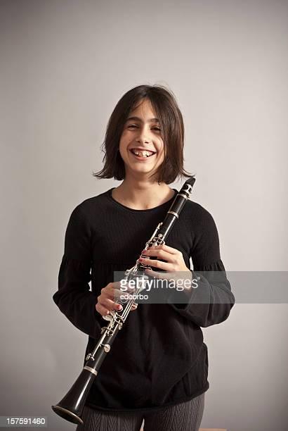 若いミュージシャン