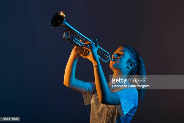 young musician - musician stock pictures, royalty-free photos & images