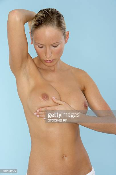from Reginald naked woman with breast cancer