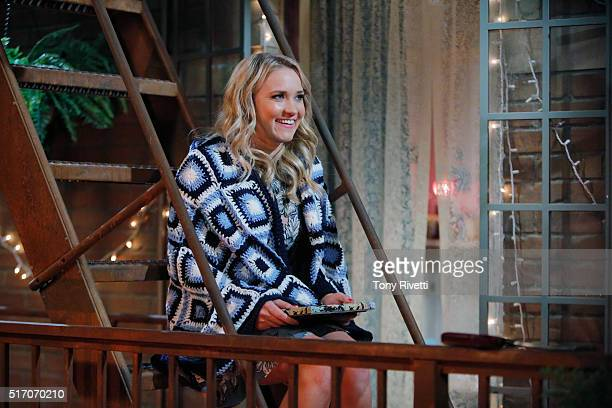 YOUNG HUNGRY Young No More Therapy The will they/won't they has Gabi reexamining what she really wants on an allnew episode of Young Hungry airing on...
