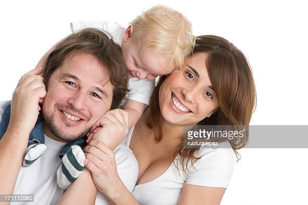 Padres jóvenes