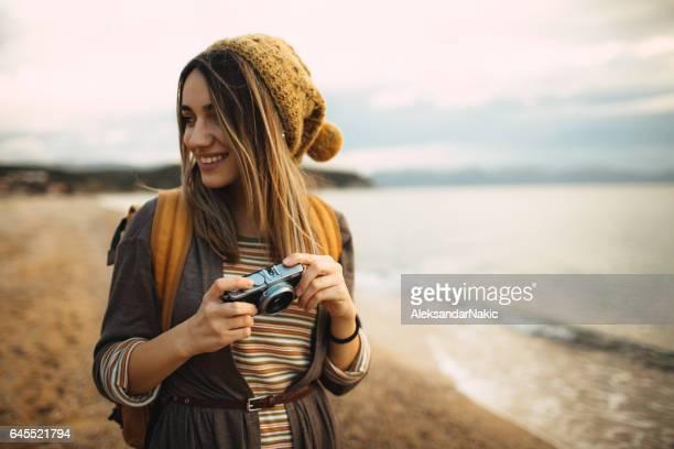 Junge Fotografen
