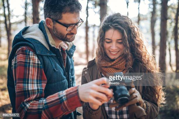 young photographers - photographer stock pictures, royalty-free photos & images