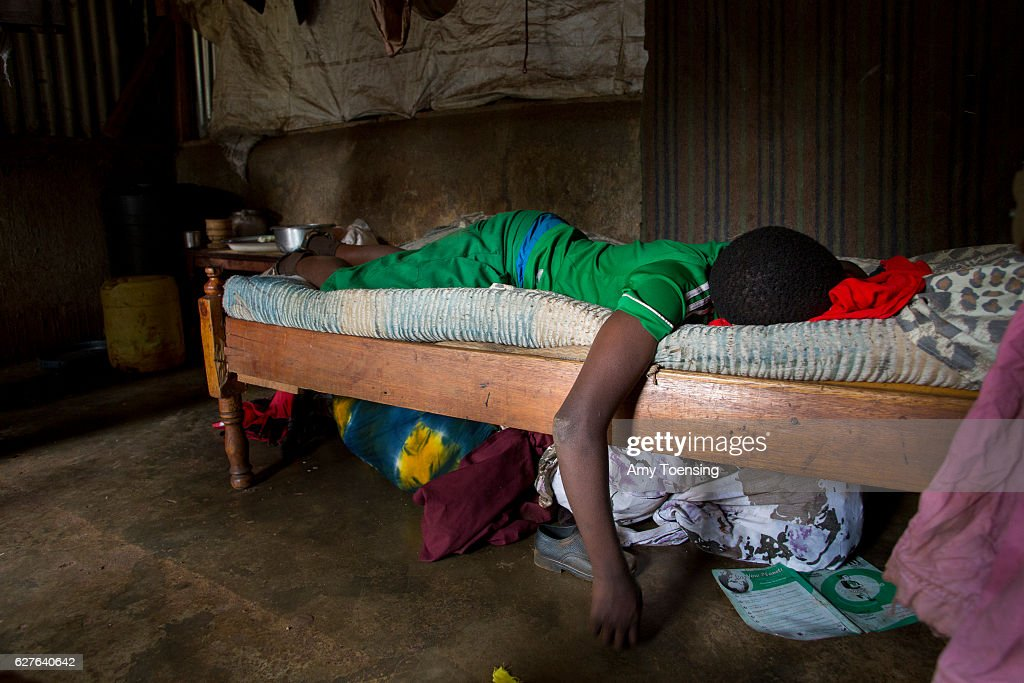 Urban Refugees in Nairobi, Kenya. : News Photo