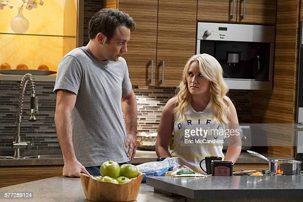 YOUNG HUNGRY Young Screwed Josh has a full house of guests but he and Gabi are uncomfortable staying together on the summer finale episode of Young...