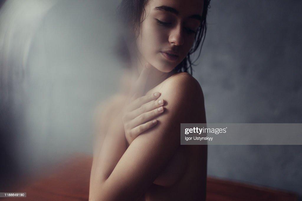ukraine girl nude