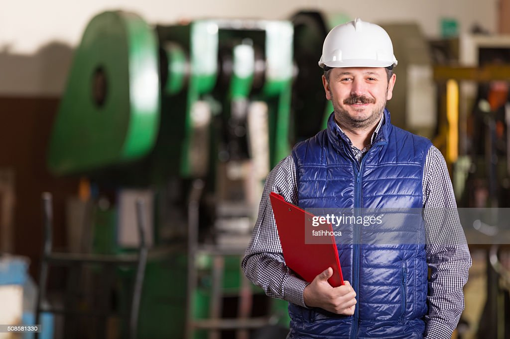 Young Small Business Owner : Stock Photo
