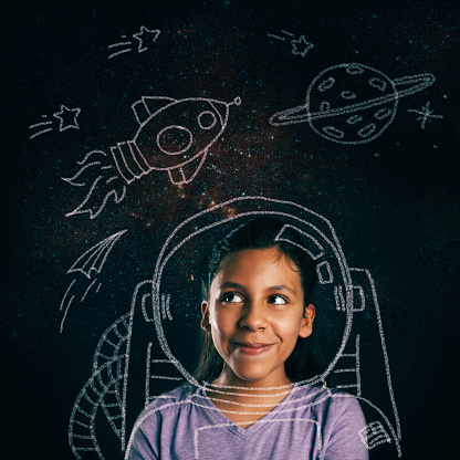 young space explorer aspirations - gettyimageskorea