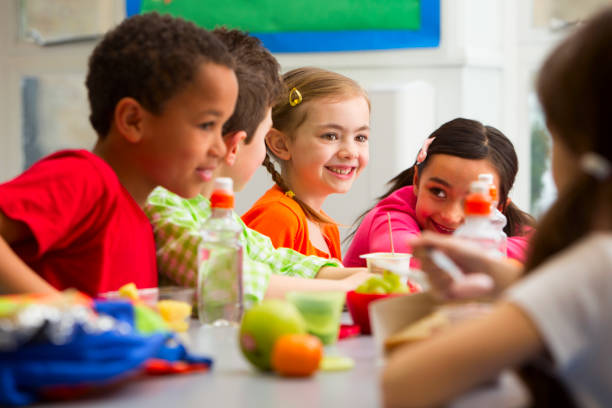 children and healthy eating Healthy eating and physical activity are two key ways to keep children healthy and prevent childhood overweight & obesity this site provides information about nutrition, physical activity and weight with links to numerous websites and resources.