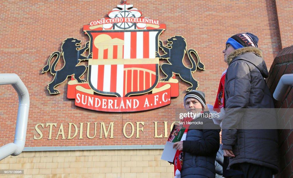 Sunderland v Hull City - Sky Bet Championship