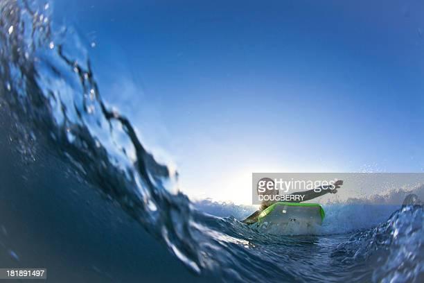 Jovem Surfista