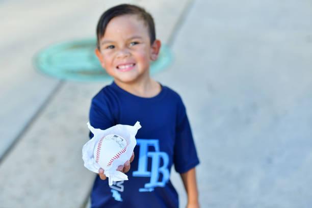 FL: Philadelphia Phillies v Tampa Bay Rays