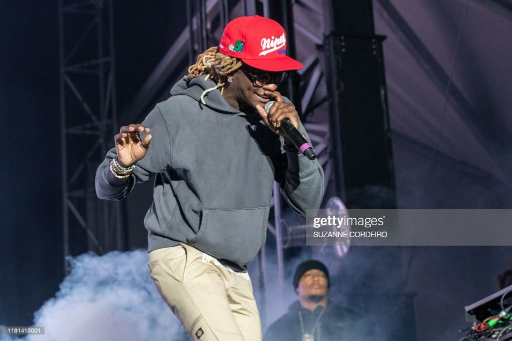 US-MUSIC-FESTIVAL-ASTROWORLD : News Photo