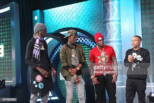 Rich Homie Quan Pictures and Photos - Getty Images
