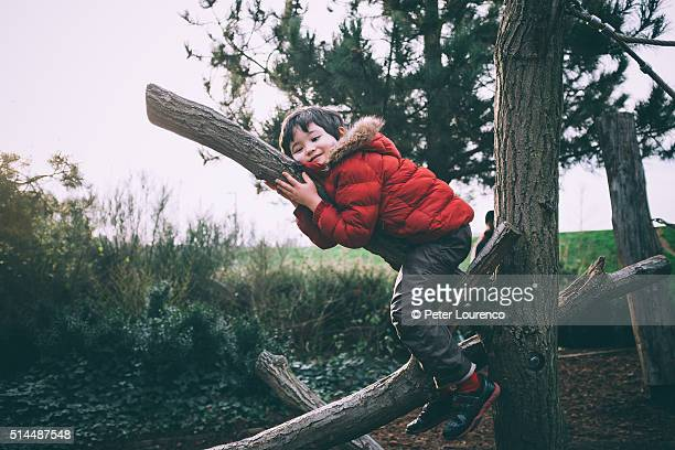 young tree hugger - tree hugging stock pictures, royalty-free photos & images