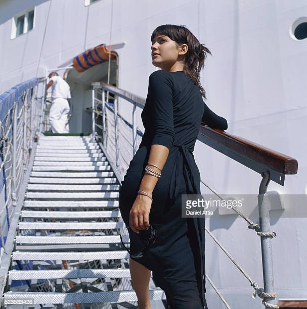 14 Secrets of Cruise Ship Workers