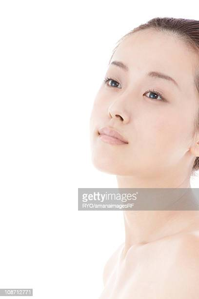 Japanese Naked Women Stock Photos And Pictures  Getty Images-9207