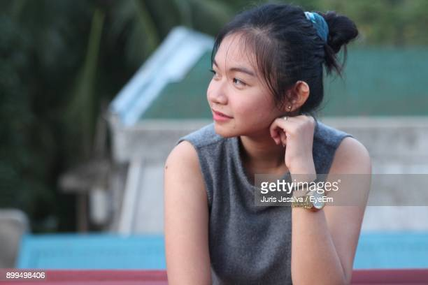 Girls philippines young Inside the