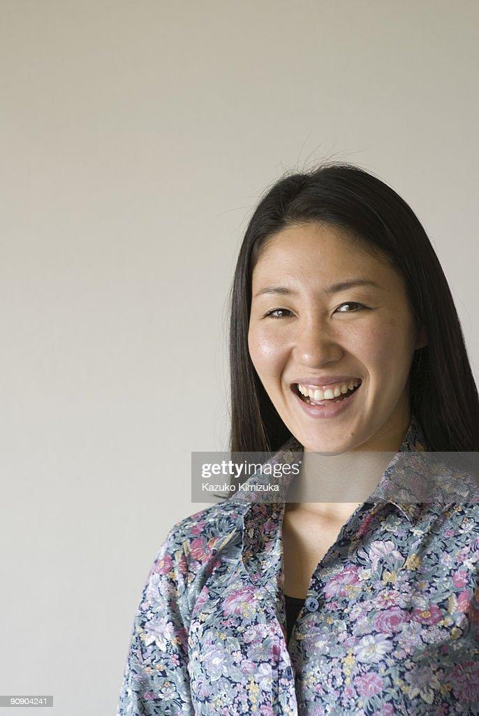 Young  woman portrait : Stock-Foto