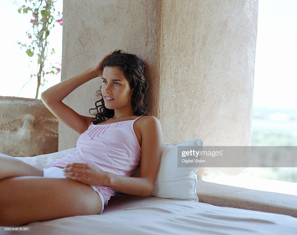 Gretchen bleiler nude naked