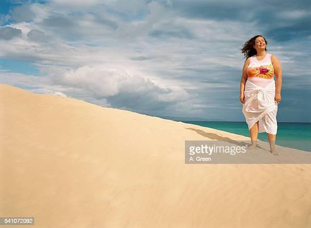Dicke Frauen Am Strand Stock-Fotos und Bilder   Getty Images
