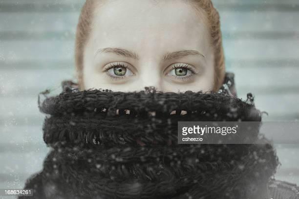 Retrato de invierno