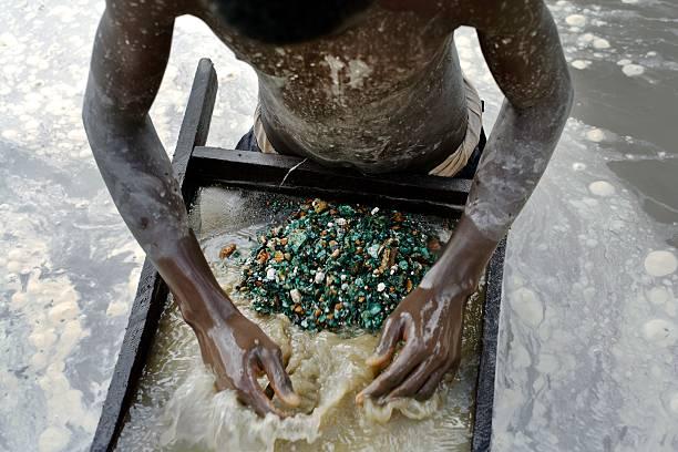 Lubumbashi, DR Congo