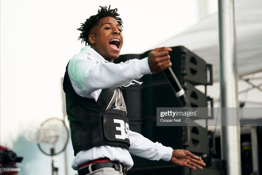 JMBLYA Dallas 2019 : News Photo