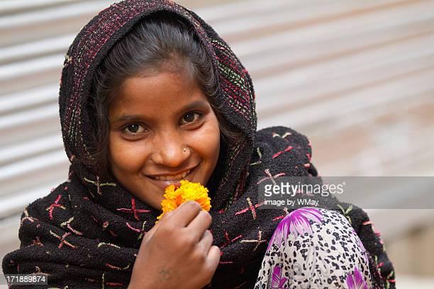 YoungGirl, New Delhi