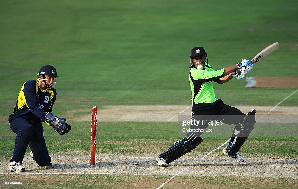 Surrey v Hampshire - Friends Provident T20