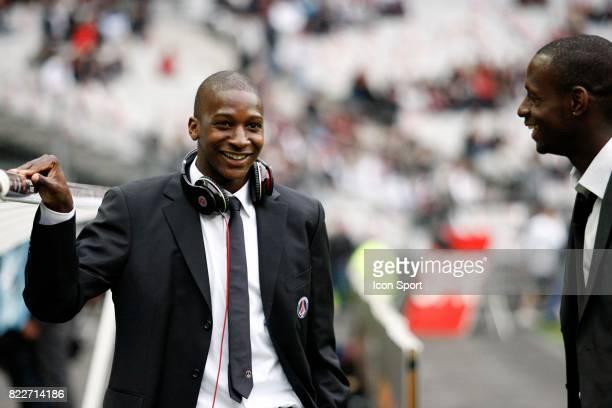 Younousse SANKHARE Paris Saint Germain / Monaco Finale Coupe de France Stade de France