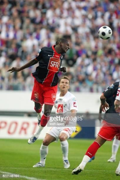 Younousse SANKHARE Amiens / PSG 1/2 finale de la Coupe de France