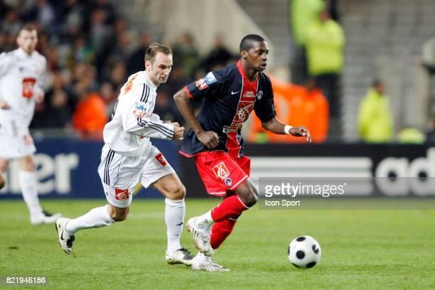 Younousse SANKHARE Carquefou / PSG 1/4 de finale de la coupe de France