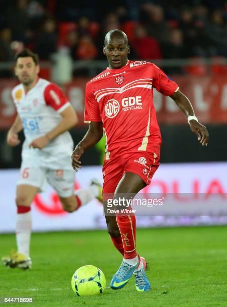 Younousse SANKHARE Valenciennes / Nancy 34e journee de Ligue 1 Photo Dave Winter / Icon Sport